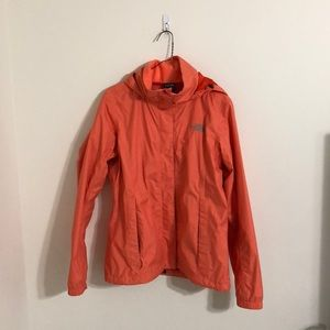 Women's North Face Rain/Windbreaker